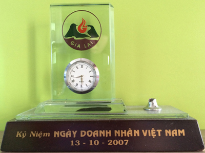 Hoa Trang Coffee